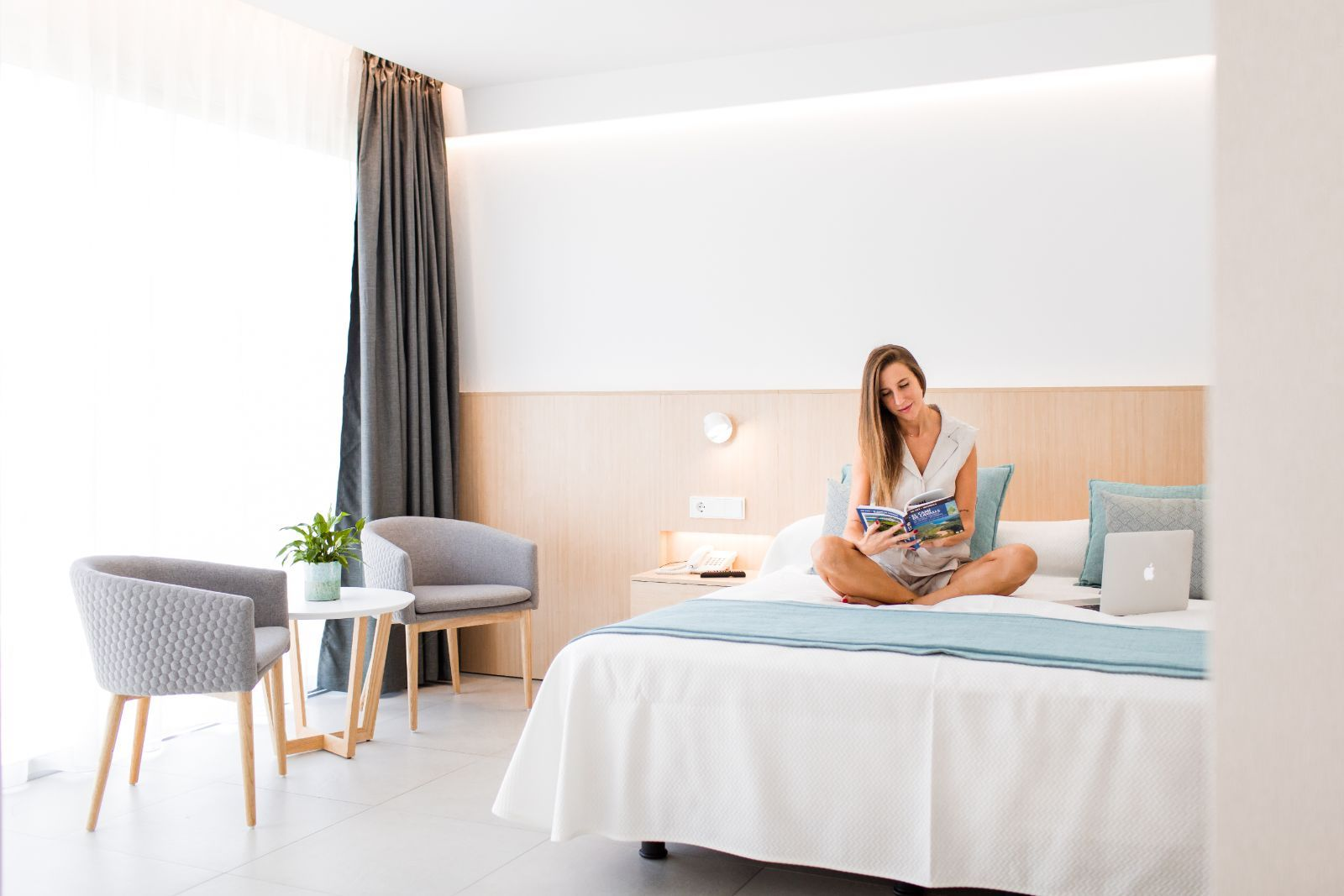 Hotel Gran Sagitario