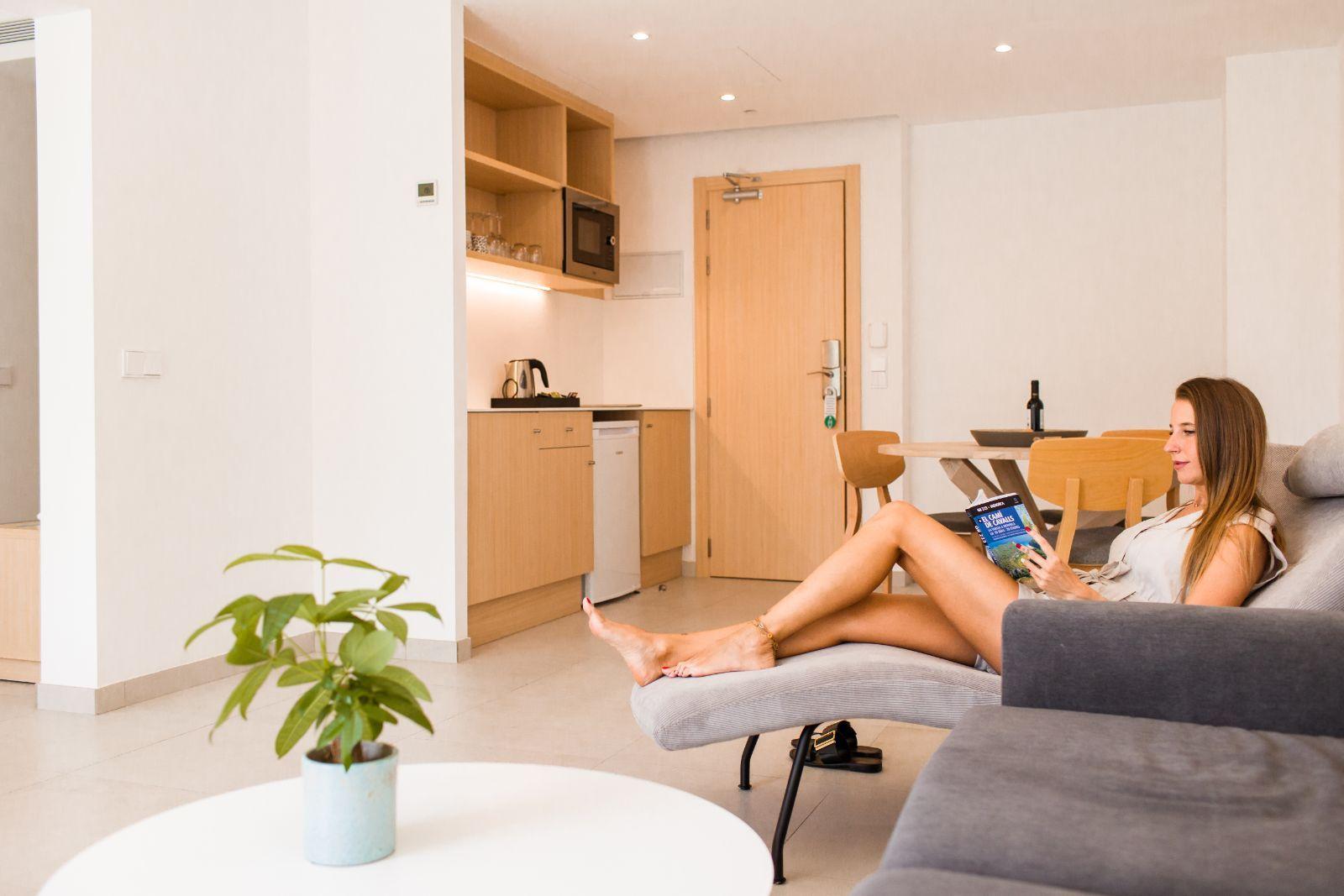 Suite Hotel Gran Sagitario