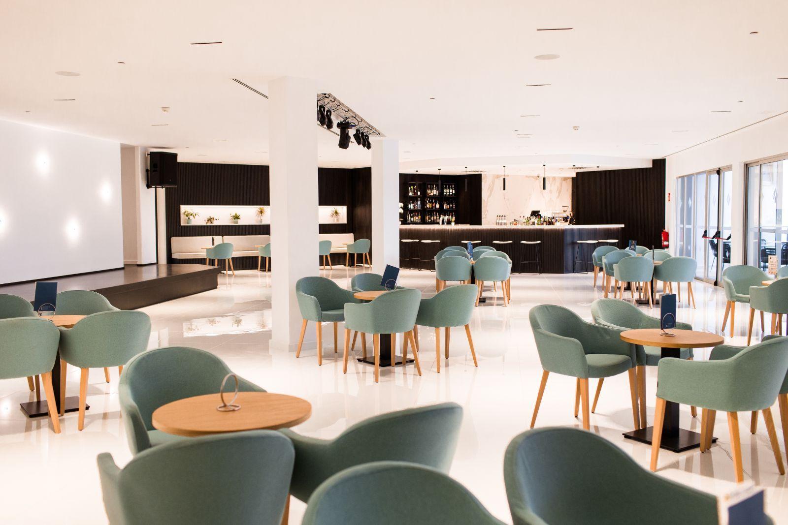 Lounge Bar S'Ancora Gran Sagitario
