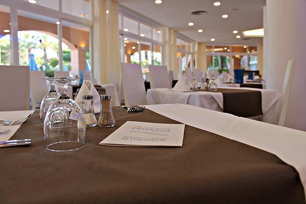 Artrutx Restaurante