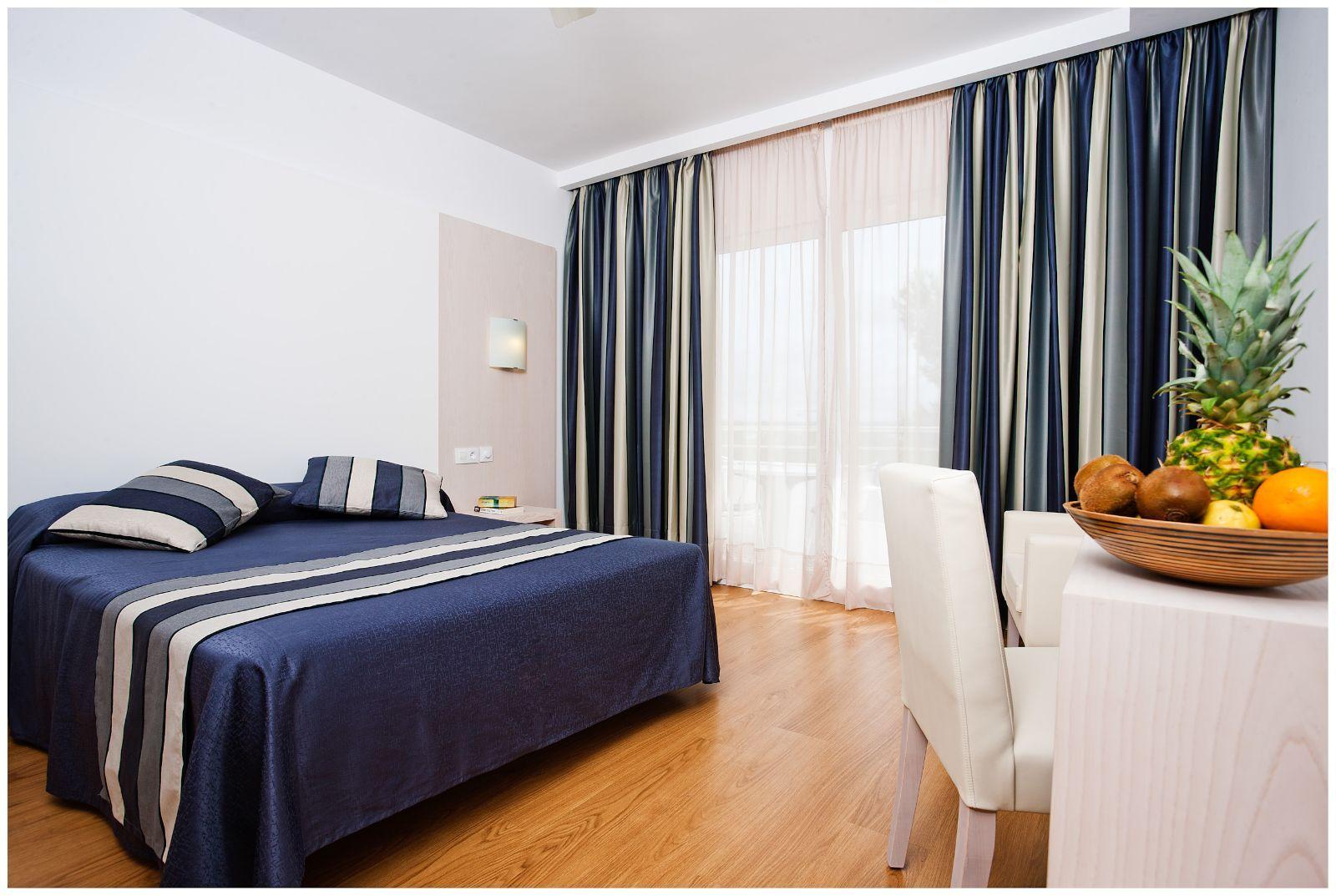 Doble Estándar Hotel Spa Sagitario Playa