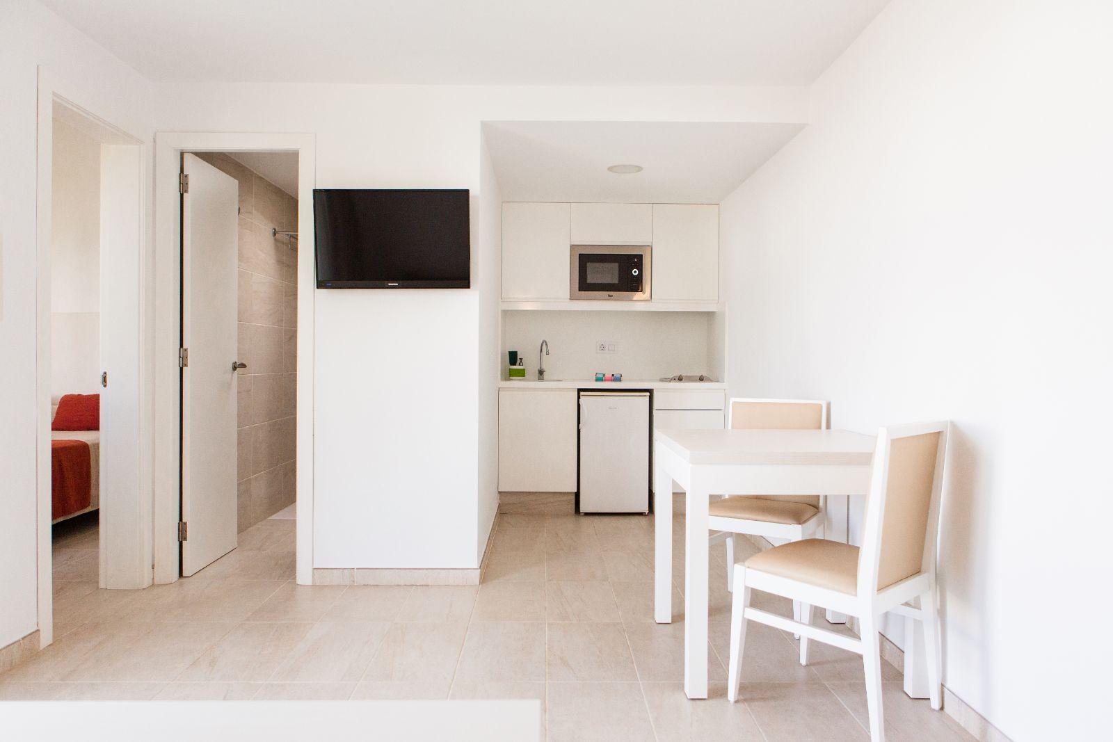 Apartamentos Menorcamar