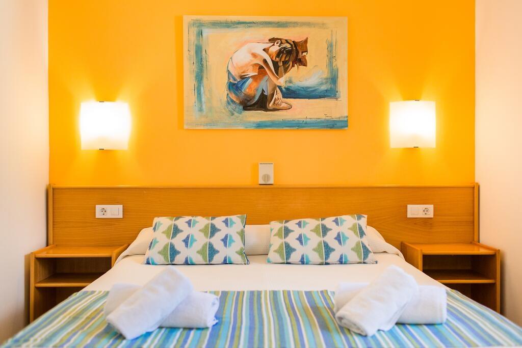 Apartamentos Vista Playa I