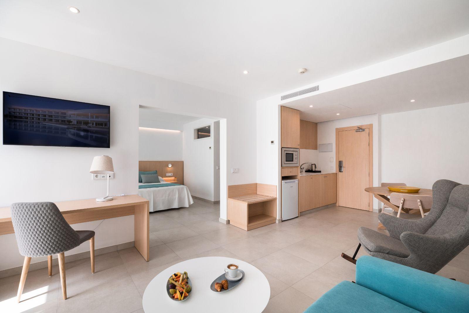 Suite Hotel Petit Sagitario